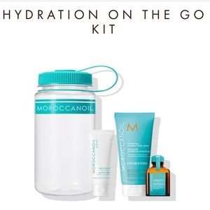 🌟🔥NEW MOROCCANOIL 4PC GIFT SET 🌟🔥